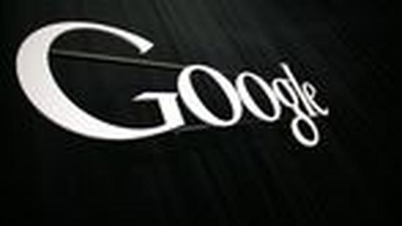 Google: Die Lobbyisten-Maschine