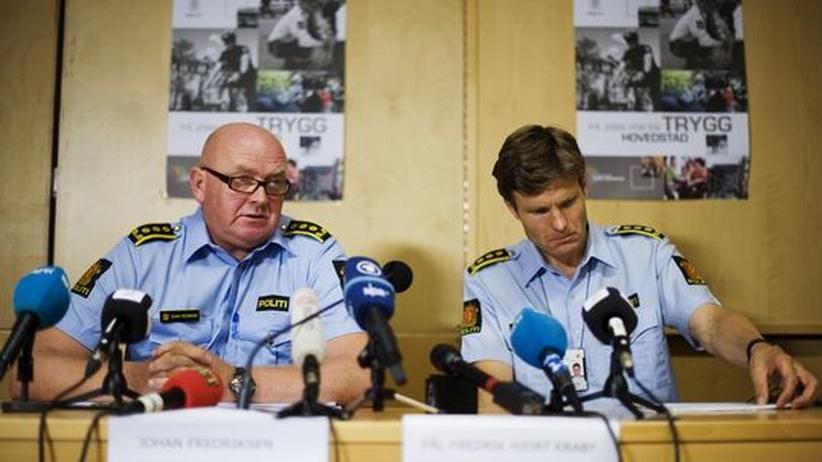 """Norwegen: """"Scharfe Sicherheitsgesetze würden die Leute entfremden"""""""