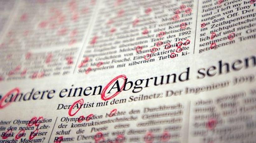 Textanalyse: Bibel besser als FDP-Parteibuch
