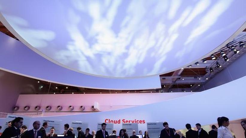 Cloud-Computing: Wolkige Versprechen