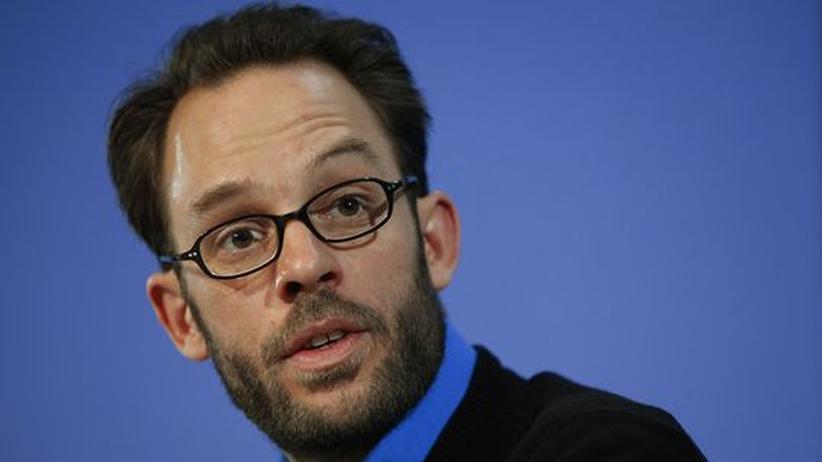 CCC-Mitglied Daniel Domscheit-Berg
