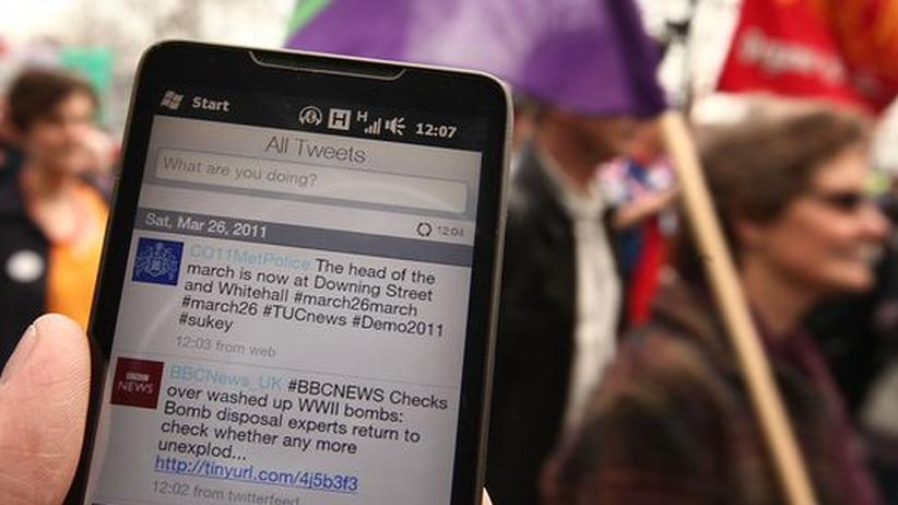 Transparenz: Twitter darf nicht untergehen!