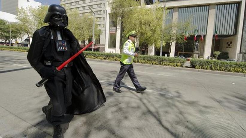 """George Lucas: Star-Wars-Fans sagen """"Noooooo"""""""