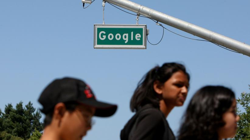 Internetdienstleister: Google und Facebook werden irgendwann verstaatlicht