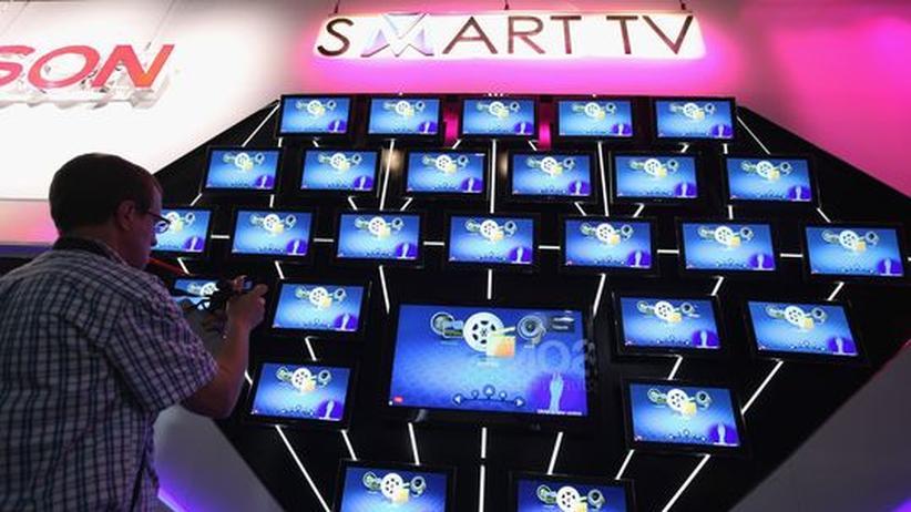 Ifa: Das Schlaue am Smart TV ist nicht das TV-Gerät