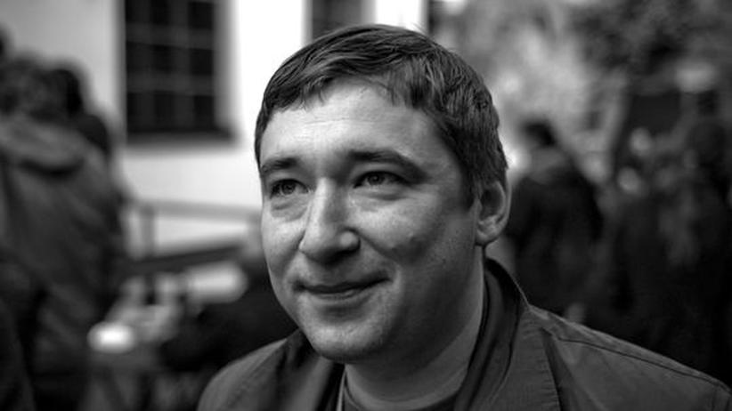 Robin Meyer-Lucht: Er liebte die Debatte