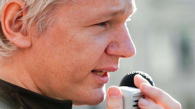 WikiLeaks: Assange ist am Ende, seine Idee ist es nicht