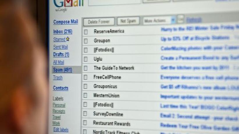 E-Mail: Das Ende von @was