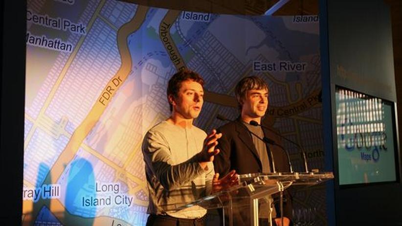 Google Maps: Google lässt sich seine Weltkarte künftig bezahlen