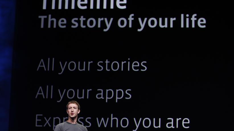 Soziale Netzwerke: Nix war früher besser