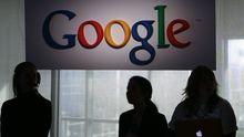 Google-Zentrale in Mountain View: Der Konzern schreibt sich Transparenz auf die Fahnen.