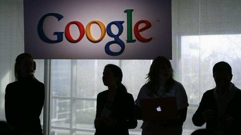 Transparency Report: Google möchte soziale Netzwerke einbinden
