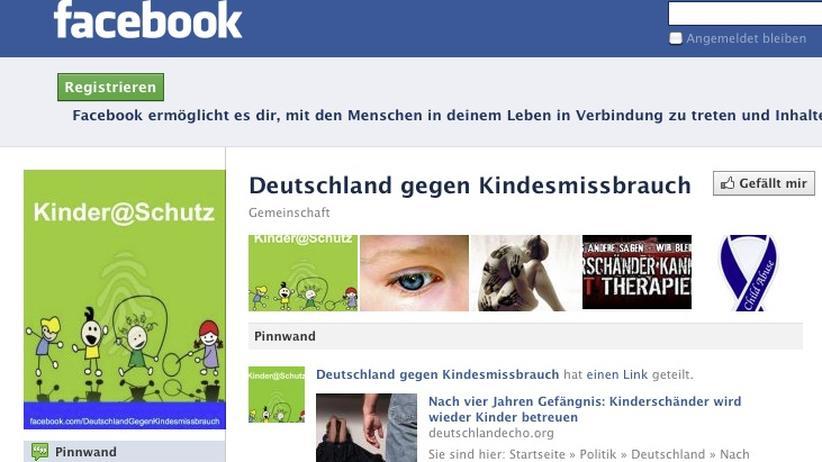 Rechtsradikale: Neonazis indoktrinieren Facebook-Mitglieder