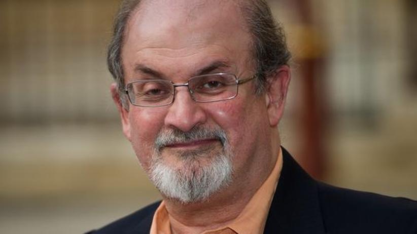 Klarnamen: Facebook wollte Salman Rushdie umbenennen