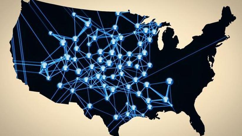 Urheberrecht: USA debattieren Netzsperrgesetze