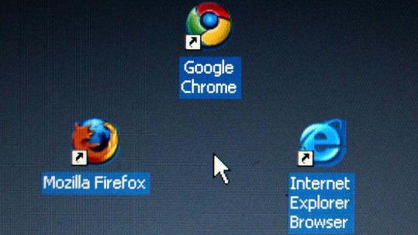 Browser: Gerüchte über den Tod des Firefox sind reichlich übertrieben