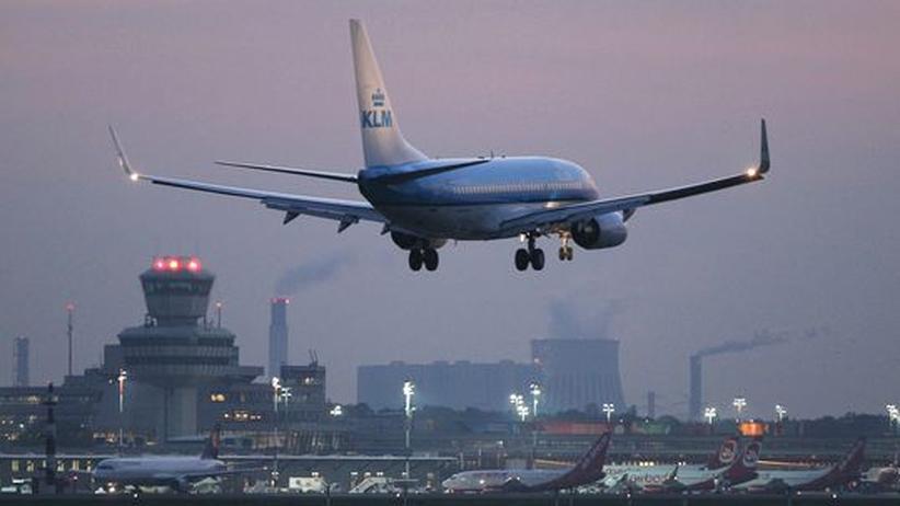 Flugreisen: KLM sucht Sitznachbarn nach Facebook-Profilen aus