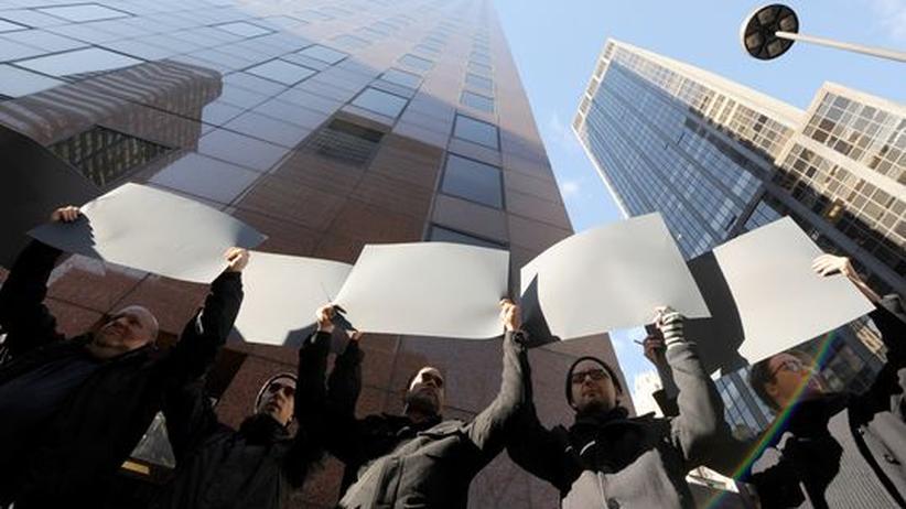 US-Urheberrecht: US-Senatoren reagieren auf Protest gegen Netzsperren