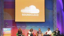 """Das Berliner Unternehmern Soundcloud war auch auf der Konferenz """"Digital Life Design"""" in München vertreten."""