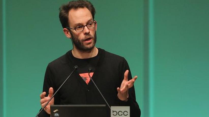 Mitgliederversammlung: Chaos Computer Club rehabilitiert Daniel Domscheit-Berg