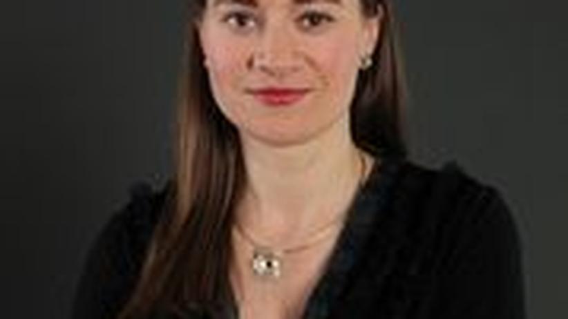 """Anke Domscheit-Berg: """"Da hilft nur Teflon"""""""