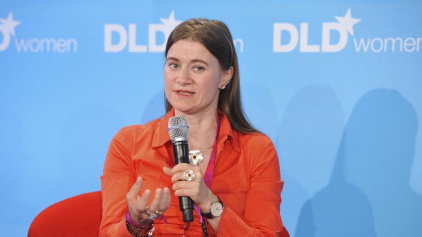 """Anke Domscheit-Berg: """"Klarnamen werden immer nur von den Stärkeren gefordert"""""""