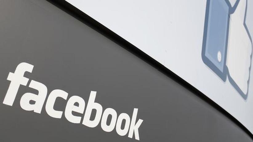 Störung: Facebook europaweit über Stunden nicht erreichbar