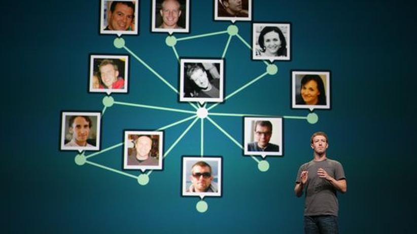Facebook: Nutzer, kämpft gegen Eure Unmündigkeit