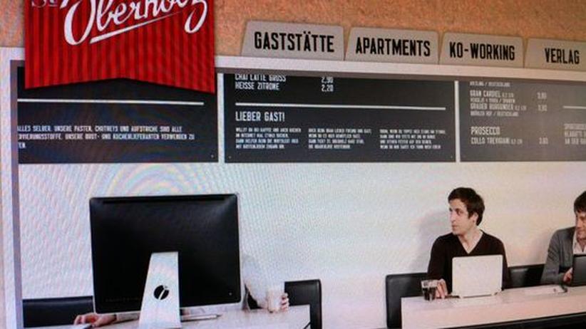 Digitaler Graben: Freie WLANs werden aus Angst vor Störerhaftung selten