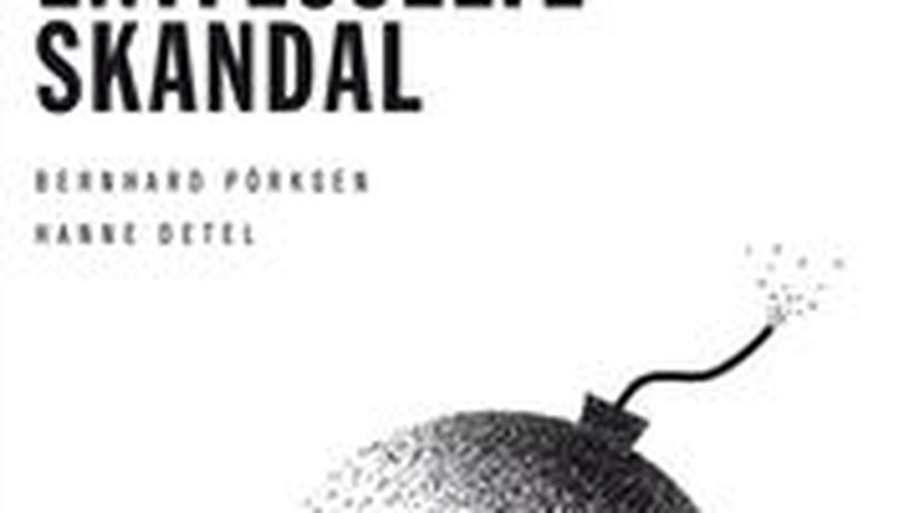 """Cover von """"Der entfesselte Skandal"""""""