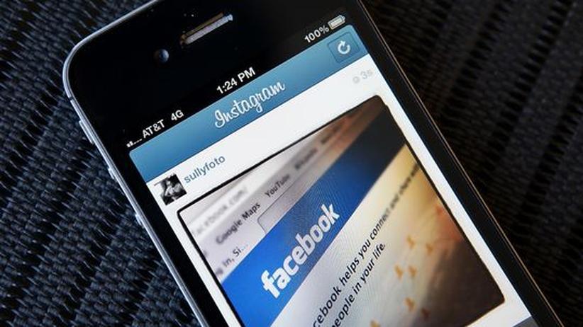 Fotocommunity: Facebook kauft mit Instagram nicht nur einen Konkurrenten