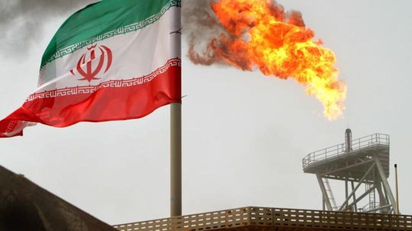 Die iranische Ölindustrie war vor kurzem Ziel eines Angriffs mit Computerprogrammen.