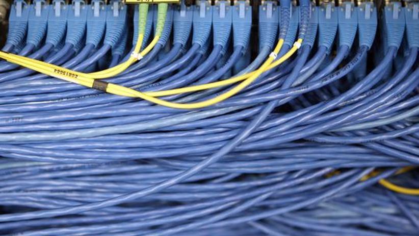 Netzentwicklung: Pornos treiben die Entwicklung des Netzes voran