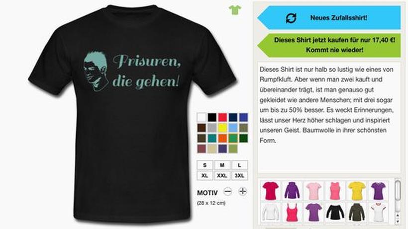 Urheberrecht: Ach, Benjamin | ZEIT ONLINE