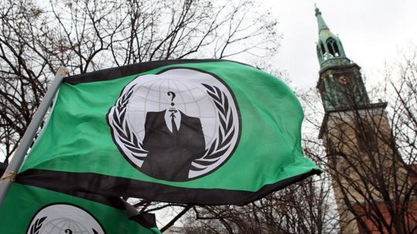 """Netzpolitik: """"Mails zu verschlüsseln, hilft gegen Überwachungsgesetze nichts"""""""