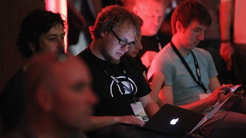 re:publica 2012: Ein Klassentreffen ist es noch immer