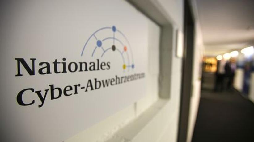 Cyber-Abwehrzentrum: Die Festung der Nerds