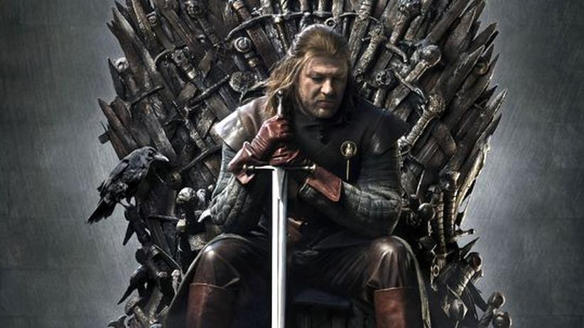 """Illegale Kopien: """"Bitte verkauft uns 'Game of Thrones'"""""""