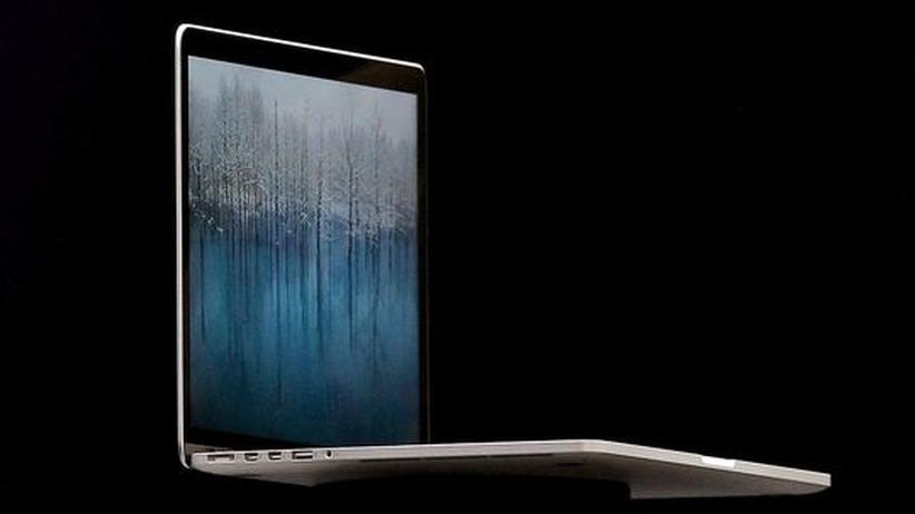 Neuheiten: Apple verzahnt seine mobilen und stationären Geräte