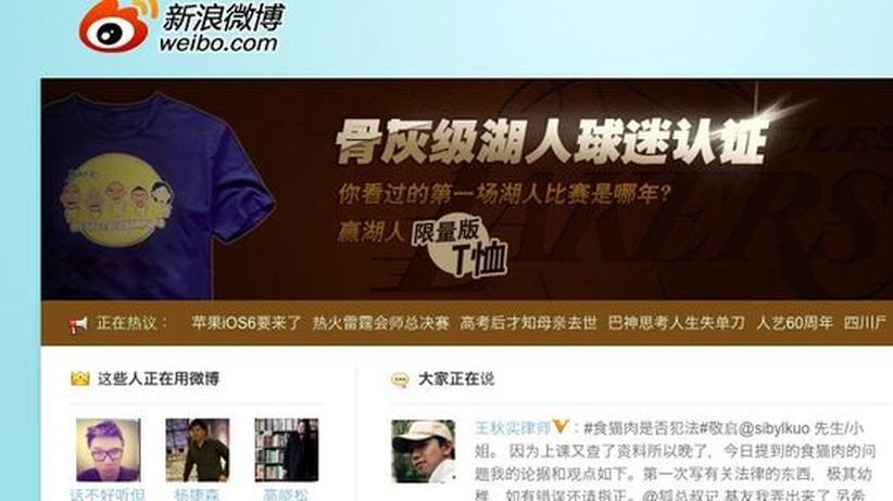 Social Web: Deutsche Firmen entdecken die chinesischen Netzwerke