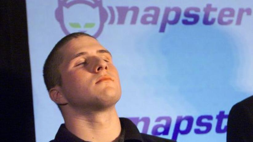 Filesharing: Mit Napster starb die Innovation