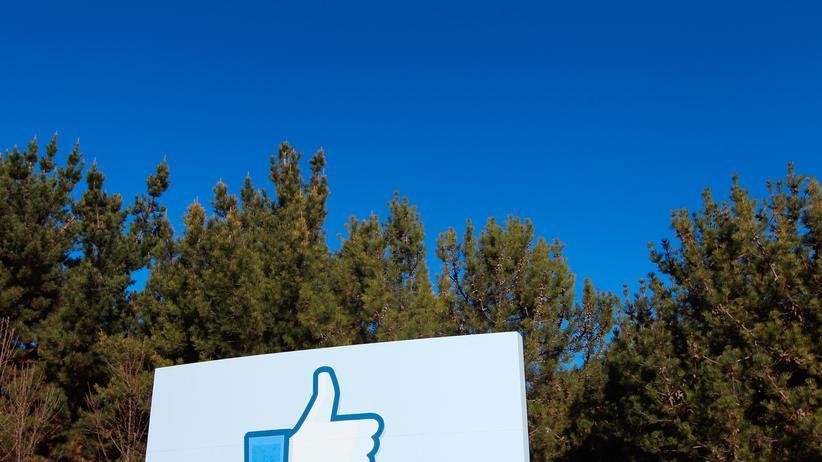 Hetze im Netz: Facebook für Fundamentalisten
