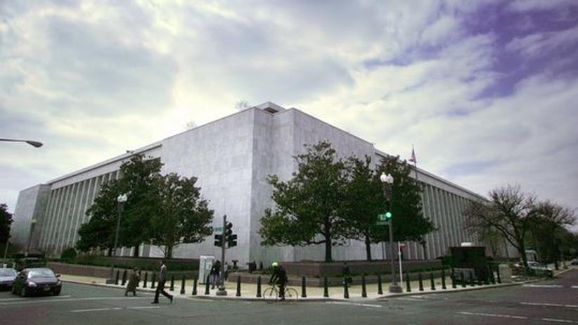 Archive: Die ewige Aufbewahrung des Internets