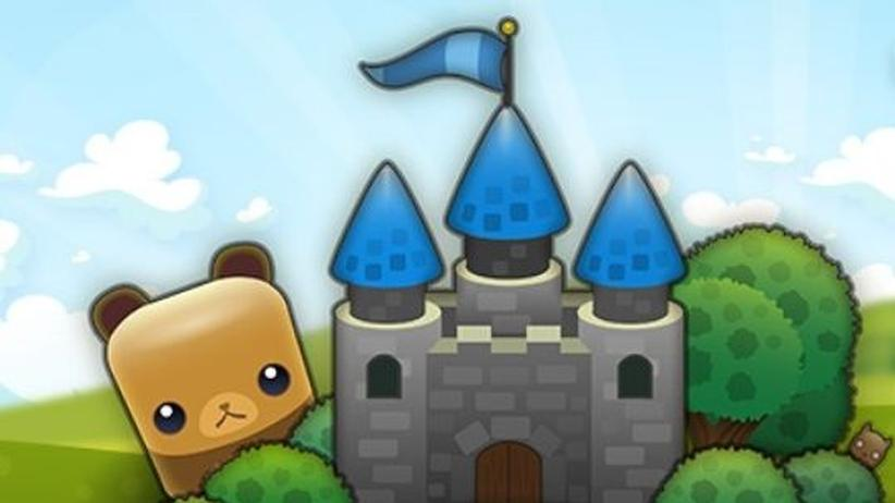 "App-Test: Bärchen stapeln in ""Triple Town"""