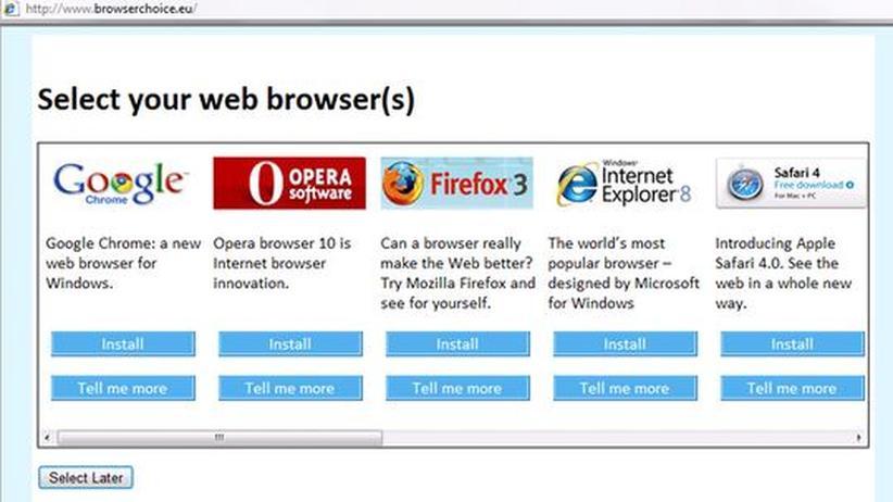 Browsersicherheit: Microsoft schließt Sicherheitslücke im Internet Explorer