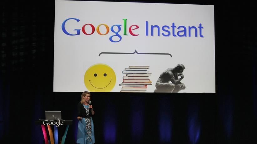 """Google versus Wulff: """"Neutrale Suchergebnisse sind eine Fiktion"""""""