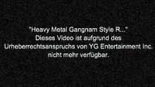 Gangnam-Remix