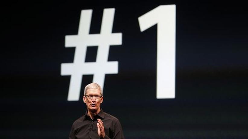 Apple: Dieser Text ist unglaublich großartig