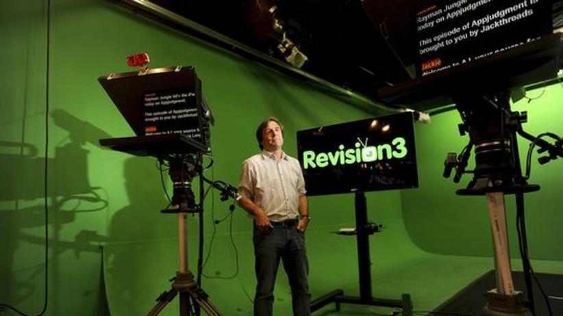 Internet-TV: YouTube startet Spartenfernsehen in Deutschland