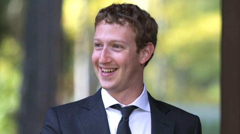 Strategiewechsel: Wer bei Facebook gesehen werden will, soll zahlen